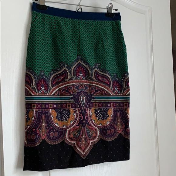 Anthropologie Dresses & Skirts - Anthropologie Corduroy Edme & Essylte Skirt NWOT